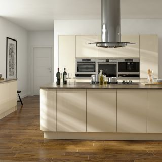 Opus High Gloss Alabaster LR